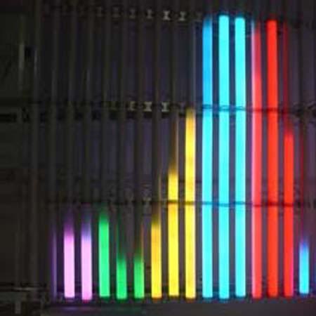 长沙LED护栏灯