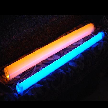 长沙LED栏杆