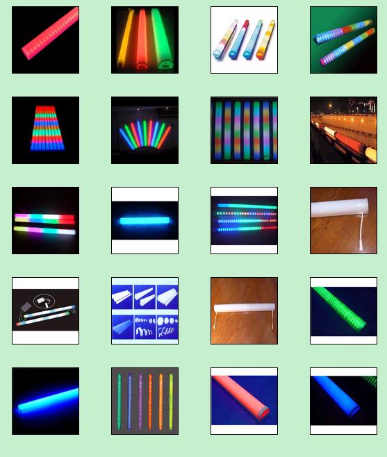 湖南长沙LED栏杆灯供应